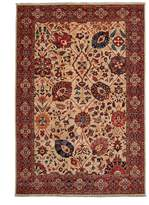 Bloomingdale's Oushak Collection Oriental Rug, 4'8 x 7'