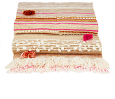 Anthropologie Open Market Table Runner, Multi, 228.5cm