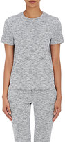Victoria Beckham Women's Tweed-Effect Top