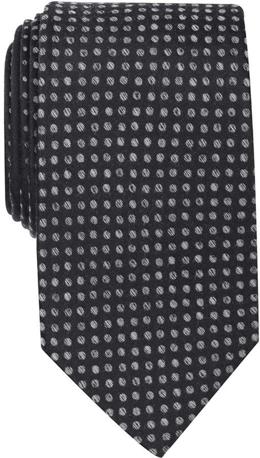 Perry Ellis Men Hillar Solid Dot Tie