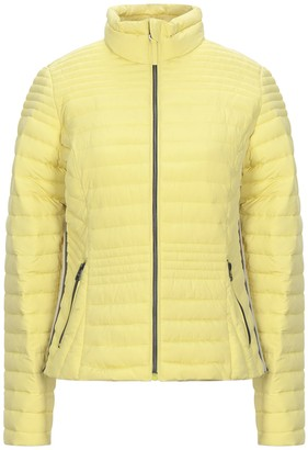 Garcia Synthetic Down Jackets