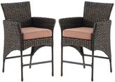 SONOMA Goods for LifeTM Biscay Dining Chair 2-piece Set