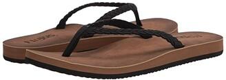 Flojos Sky (Tan) Women's Sandals