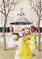 The Well Appointed House The Coming of Spring Limited Edition Print