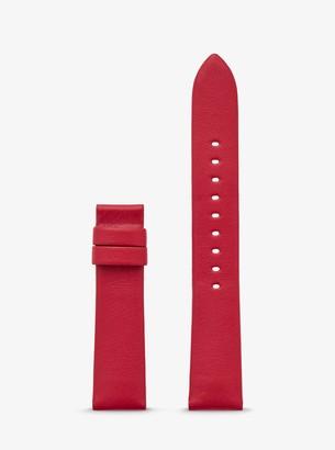 Michael Kors Gen 4 Sofie Leather Smartwatch Strap