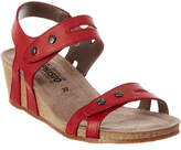 Mephisto Mina Leather Sandal