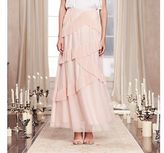 Lauren Conrad Runway Collection Tiered Tulle Maxi Skirt - Women's