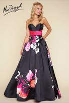 Mac Duggal Ball Gowns Style 65801H