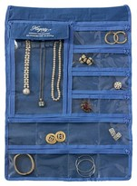 Hagerty Zippered 35 Pouch Jewelry Keeper made from Silversmiths' Cloth with R-22 Tarnish Preventative