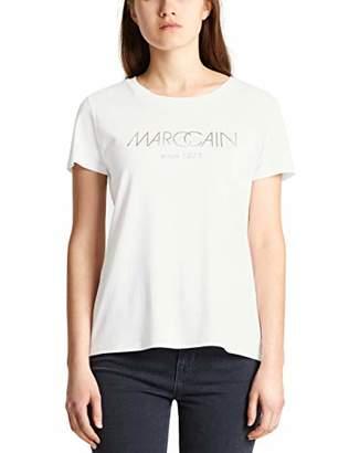 Marc Cain Women's T-Shirt, (Size: 3)
