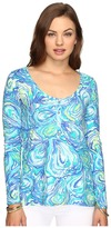 Lilly Pulitzer Sorella Top