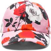 MSGM Floral Hat