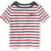 Old Navy Striped Envelope-Neck Tee for Toddler Boys