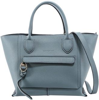 Longchamp Mailbox Medium Top Handle Bag
