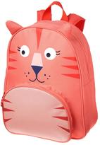 Gymboree Tiger Backpack