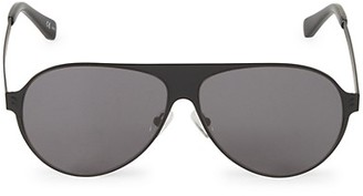 Stella McCartney Core 59MM Aviator Sunglasses