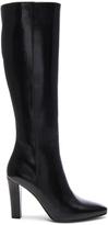 Saint Laurent Lily Zip Boots