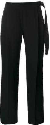 Carven Wide Leg Trousers