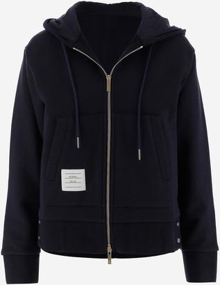 Thom Browne Women's Sweatshirt
