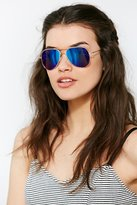 Urban Outfitters Classic Aviator Sunglasses