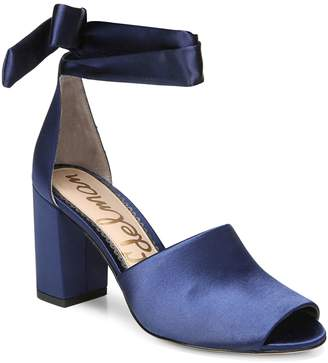 Sam Edelman Wrap Around Ankle-Strap Sandals