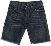 Dolce & Gabbana Stretch Denim Shorts