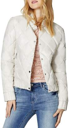 SAGE Collective Angel Quilted Jacket