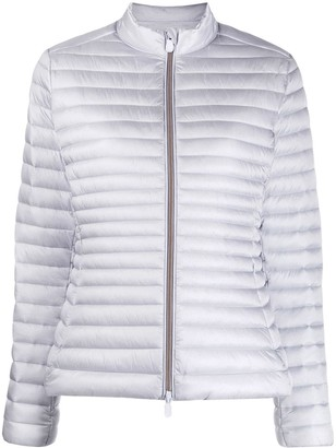 Save The Duck Padded Zip-Up Jacket