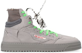 Off-White Off-court 3.0 Canvas Sneakers