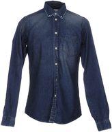 Roy Rogers ROŸ ROGER'S Denim shirts - Item 42549827