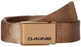 Dakine Rail Belt Men's Belts