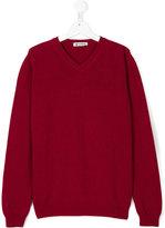 Dondup Kids knitted jumper