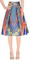Leitmotiv Knee length skirts - Item 35305259