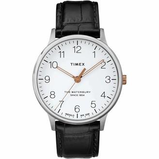 Timex Dress Watch (Model: TW2R71300)