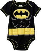Warner Bros. Baby Boys' Batman Onesie - (6-9 Months)