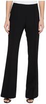 Trina Turk Jacoba Pintuck Pants Women's Clothing