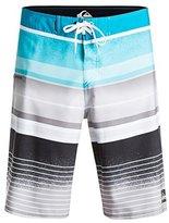 Quiksilver Mens Everyday Stripe 21 Boardshorts