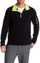 Fila Encore Quarter Zip Fleece Pullover