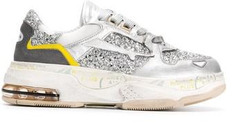 Premiata Draked chunky sneakers