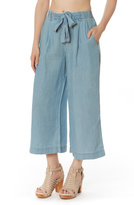 Do & Be Culotte Denim Pants