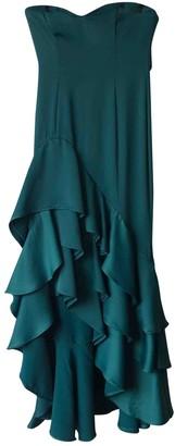 NBD Green Dress for Women