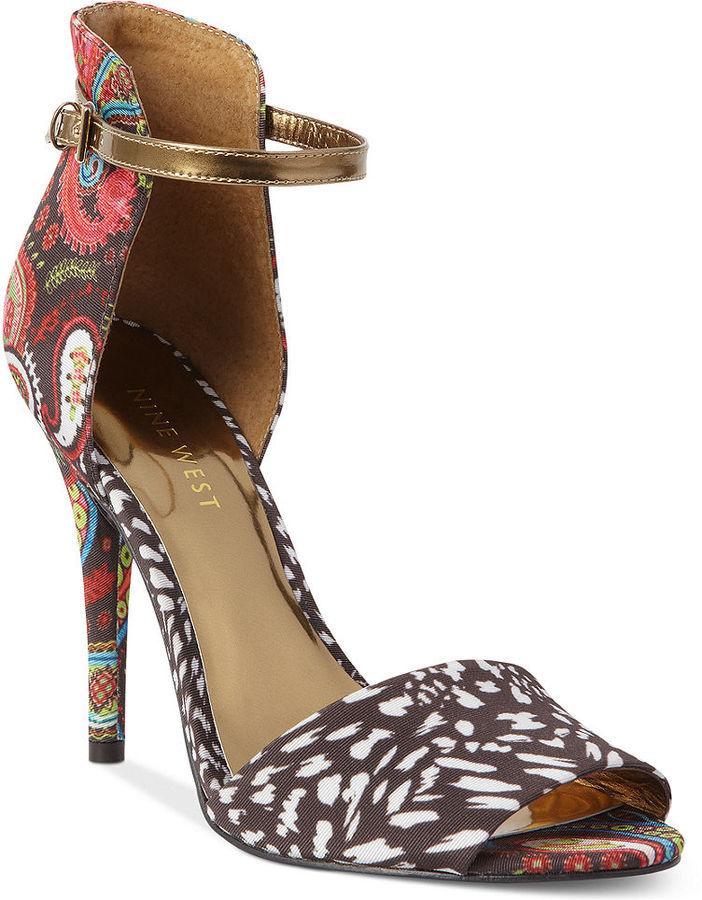 Nine West Shoes, Acre Sandals