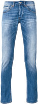 Dondup stonewashed skinny jeans - men - Cotton/Polyester - 29
