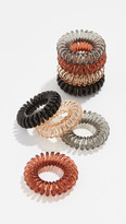 Thumbnail for your product : Kitsch 8 Pack Hair Coils