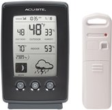 Details Acu-Rite Digital Weather Station