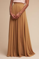 BHLDN Hampton Skirt