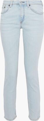 Acne Studios Low-rise Skinny Jeans