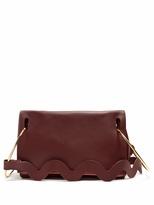 Roksanda Ring-handle leather tote