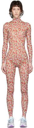 Collina Strada Multicolor Charlie Engman Edition Cardio Bodysuit