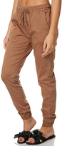 Swell Essential Chino Jogger Natural